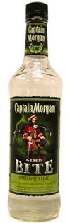 Captain Morgan Rum Lime Bite 1.75l
